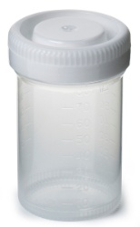 90-mL bottle for sample and sensor cleaning, for sensION+ field kits